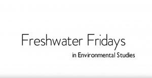 Freshwater Fridays