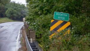 Rockfish River, Nelson County, VA